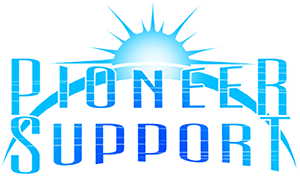 Pioneer Support